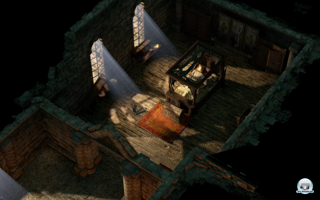 Screenshot - Chaos Chronicles (PC)