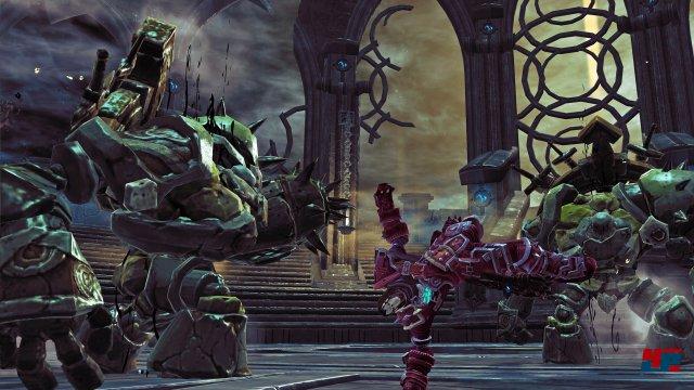 Screenshot - Darksiders 2 (PlayStation4) 92506438