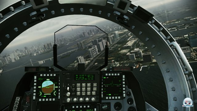 Screenshot - Ace Combat: Assault Horizon (360) 2269072