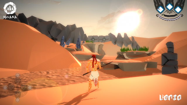 Screenshot - Mulaka (PC)