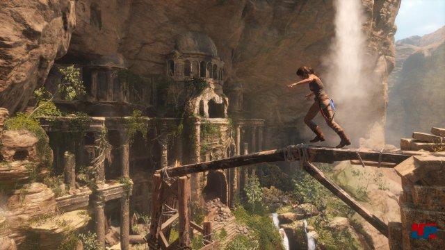Screenshot - Rise of the Tomb Raider (XboxOne) 92507146
