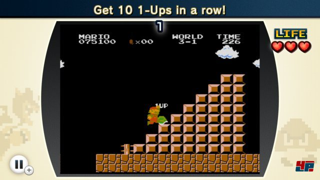 Screenshot - NES Remix (Wii_U)