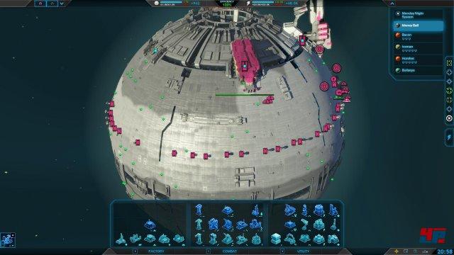 Screenshot - Planetary Annihilation (PC) 92490513