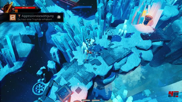 Screenshot - Stories: The Path Of Destinies (PlayStation4) 92523910