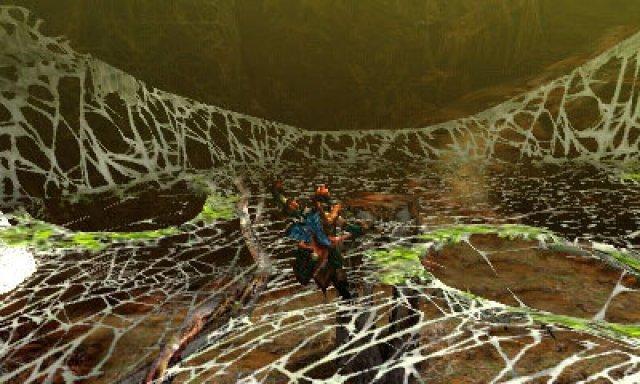 Screenshot - Monster Hunter 4 (3DS) 92416717