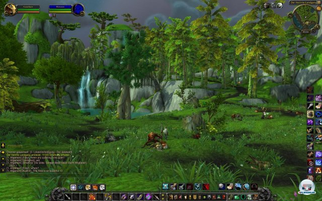 Screenshot - World of WarCraft: Mists of Pandaria (PC) 2334197