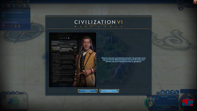 Screenshot - Civilization 6: Rise and Fall (PC) 92559831