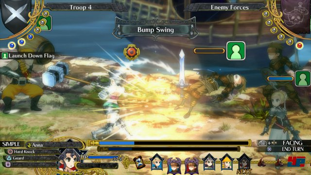 Screenshot - Grand Kingdom (PS4) 92529054