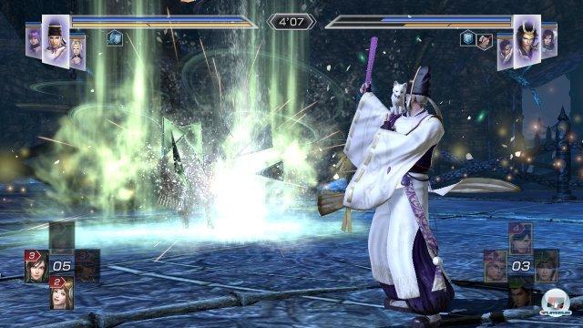 Screenshot - Warriors Orochi 3 (Wii_U) 92424747