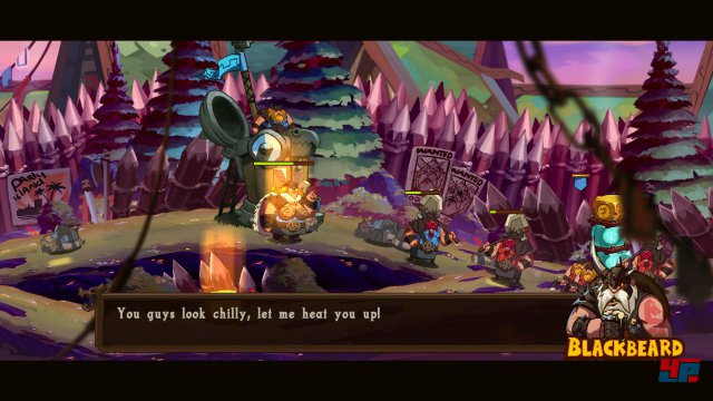 Screenshot - Swords & Soldiers 2 (Wii_U)