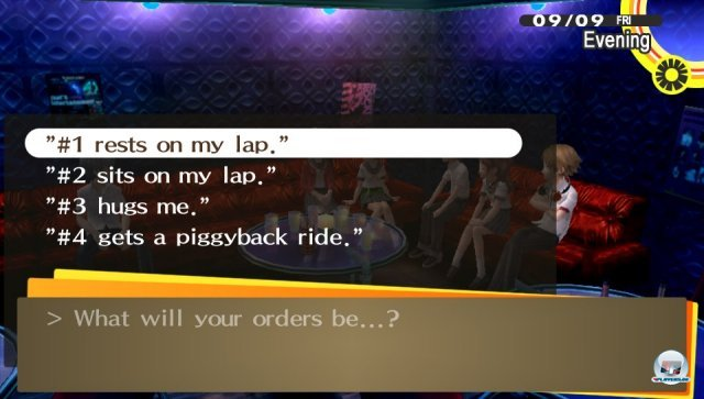 Screenshot - Persona 4: Golden (PS_Vita) 92443612