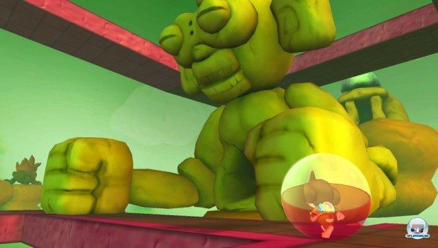Screenshot - Super Monkey Ball: Banana Splitz (PS_Vita) 92416437