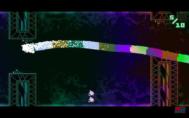 Screenshot - RunGunJumpGun (Mac)