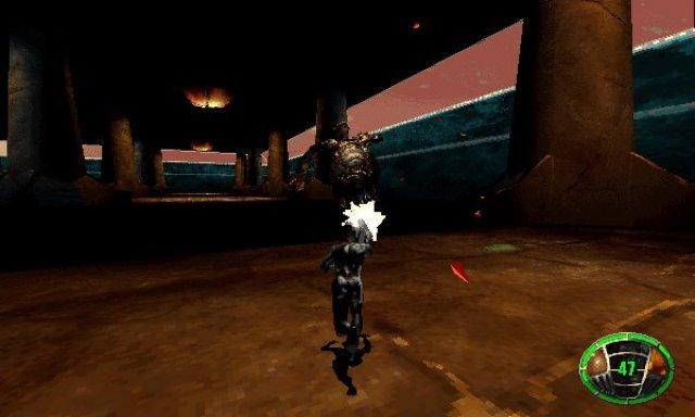 Screenshot - MDK (PC) 2348297