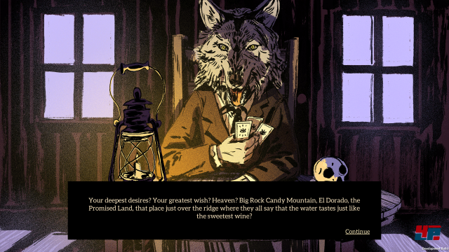 Screenshot - Where the Water Tastes Like Wine (Mac) 92551545