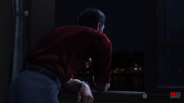 Screenshot - Yakuza 6: The Song of Life (PlayStation4Pro) 92561516