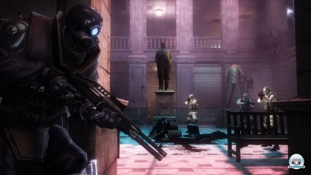 Screenshot - Resident Evil: Operation Raccoon City (360) 2285447