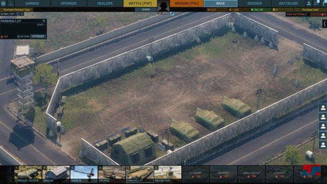 Screenshot - Armored Warfare (PC) 92512600