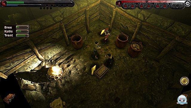 Screenshot - Silent Hill: Book of Memories (PS_Vita) 2292657