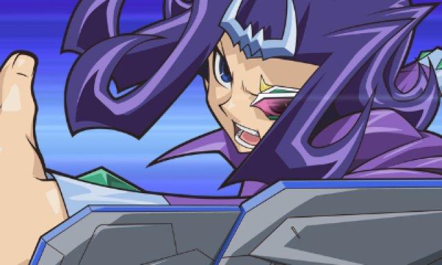 Screenshot - Yu-Gi-Oh! Zexal World Duel Carnival  (3DS) 92484619
