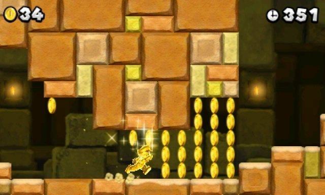 Screenshot - New Super Mario Bros. 2 (3DS) 2373532