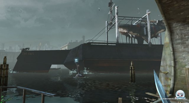 Screenshot - Dishonored (PC) 2256172