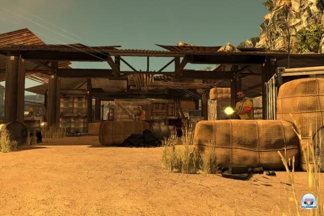Screenshot - Blackwater (360)