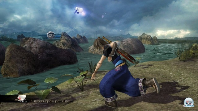 Screenshot - Final Fantasy XIII-2 (PlayStation3) 2243638