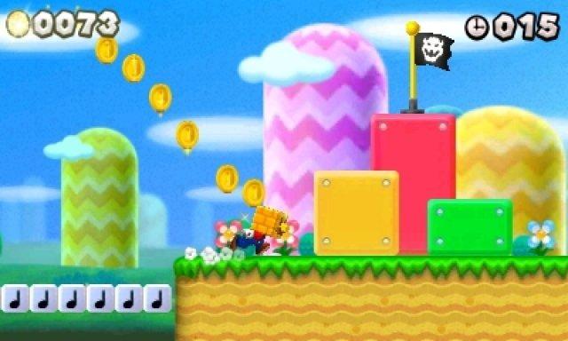 Screenshot - New Super Mario Bros. 2 (3DS) 2373412