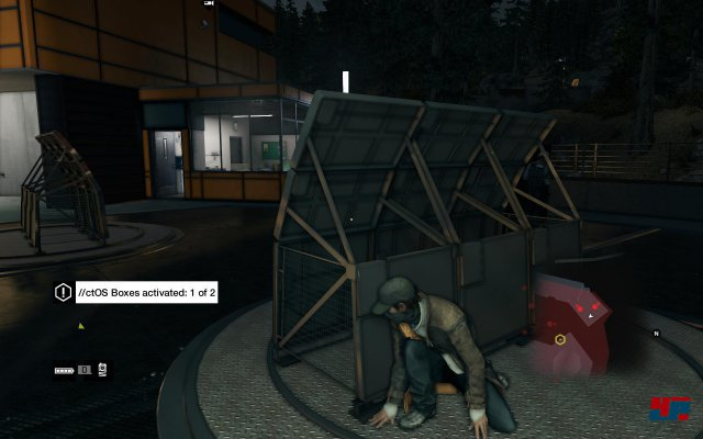 Screenshot - Watch Dogs (PC) 92483424
