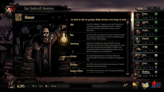 Screenshot - Darkest Dungeon (PC) 92518908