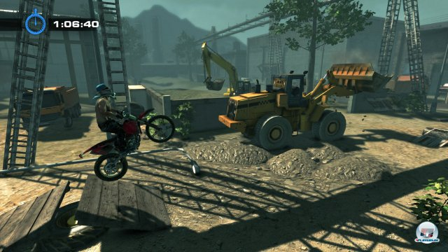 Screenshot - Urban Trial Freestyle (PC) 92468196