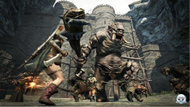 Screenshot - Dragon's Dogma (360) 2262817