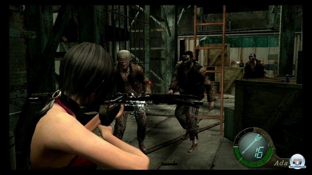 Screenshot - Resident Evil: Revival Selection (PlayStation3) 2235513