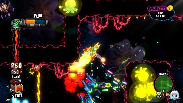 Screenshot - Hell Yeah! Der Zorn des toten Karnickels (360) 92406022