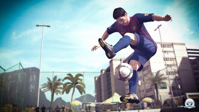Screenshot - FIFA Street (360) 2292867