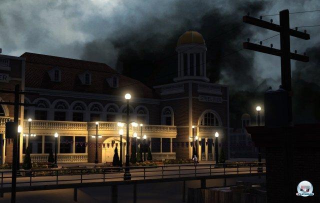 Screenshot - Omerta: City of Gangsters  (360) 92406147