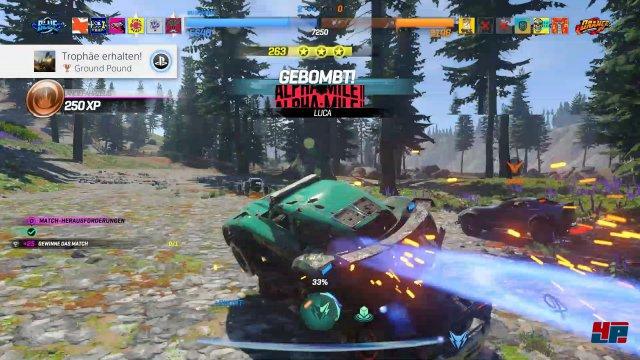 Screenshot - Onrush (PS4) 92566596