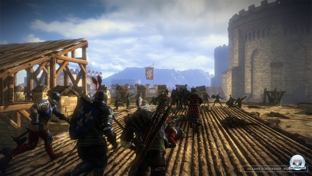 Screenshot - The Witcher 2: Assassin of Kings (PC) 2217093