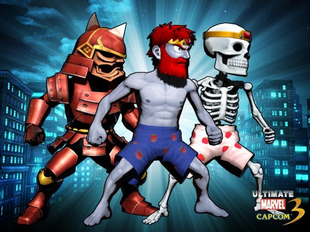 Screenshot - Ultimate Marvel vs. Capcom 3 (360) 2289062