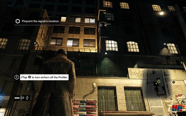 Screenshot - Watch Dogs (PC) 92484775