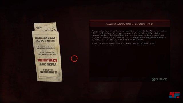 Screenshot - Vampyr (PlayStation4Pro) 92566472