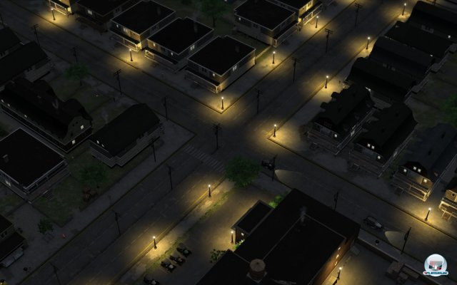 Screenshot - Omerta: City of Gangsters  (PC) 2356847