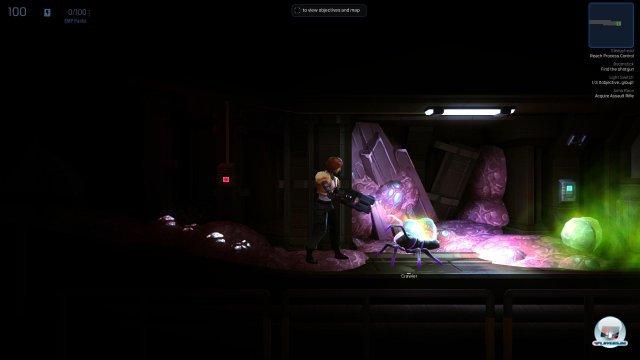 Screenshot - Dark Matter (PC) 92470924