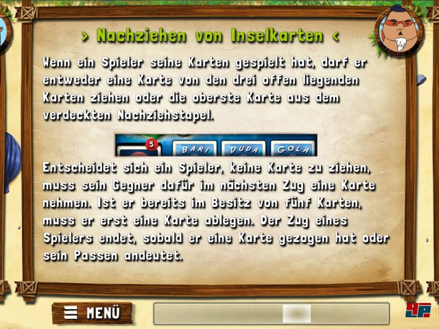 Screenshot - Kahuna (iPad)