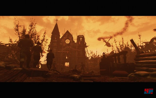 Screenshot - Apocalypse Now (PC) 92539539