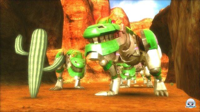 Screenshot - Tank! Tank! Tank! (Wii_U) 92404462