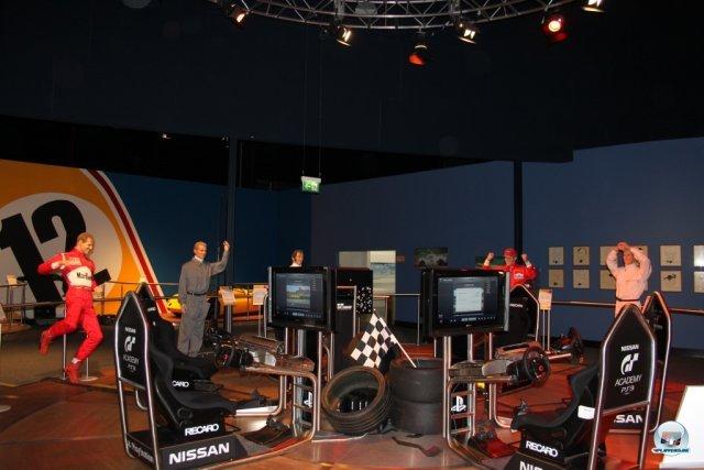 Screenshot - GT Academy (PlayStation3) 2378667