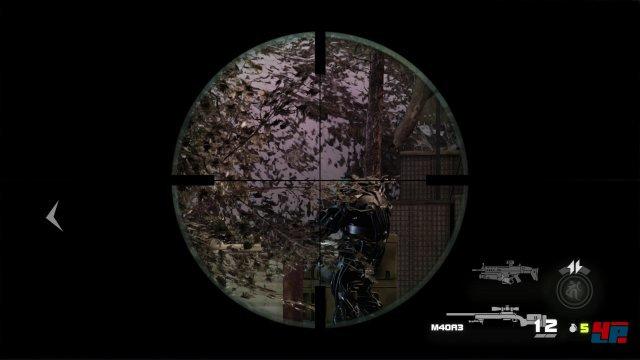 Screenshot - Devil's Third (Wii_U) 92512486