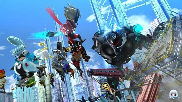 Screenshot - The Wonderful 101 (Wii_U) 92401782